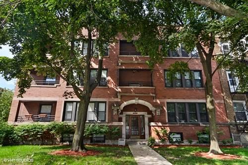1264 W North Shore Unit 2, Chicago, IL 60626