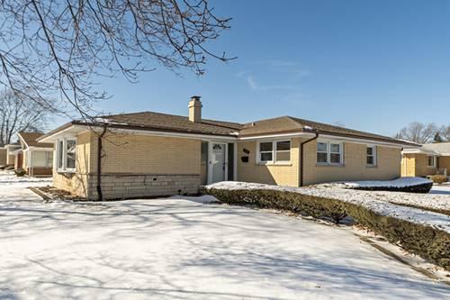 4100 W 101st, Oak Lawn, IL 60453