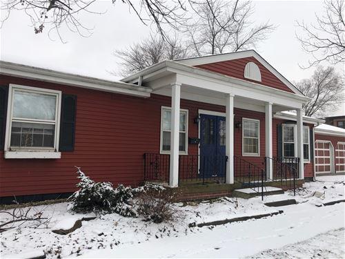 17900 Glen Oak, Lansing, IL 60438