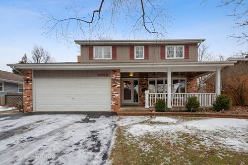 5939 Brookbank, Downers Grove, IL 60516