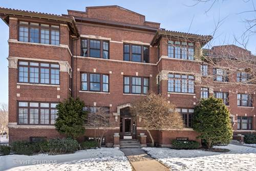 847 Ridge Unit 3, Evanston, IL 60202