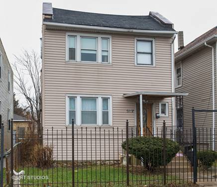 5257 W Lexington, Chicago, IL 60644