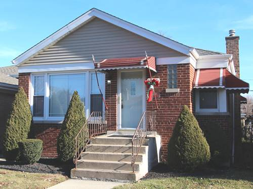 9723 S Forest, Chicago, IL 60628