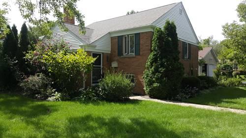 940 Echo, Glenview, IL 60025