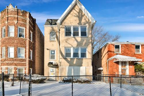 7742 S Seeley, Chicago, IL 60620