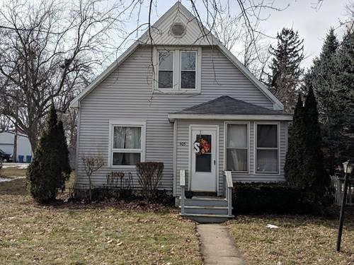 405 S Main, Grant Park, IL 60940
