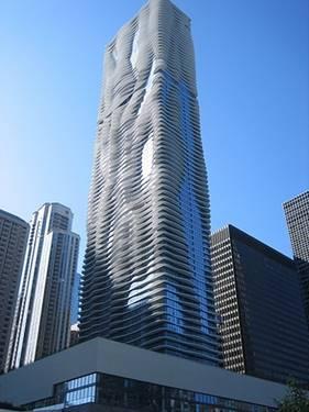 225 N Columbus Unit 5804, Chicago, IL 60601 New Eastside