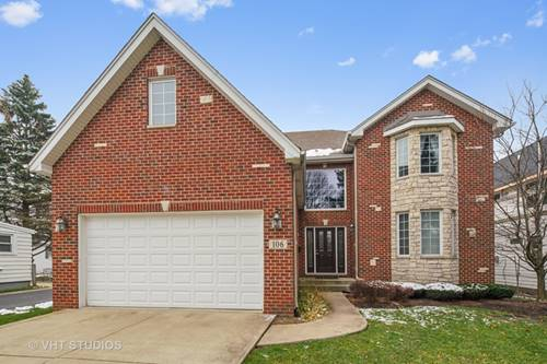 106 S Lincoln, Westmont, IL 60559