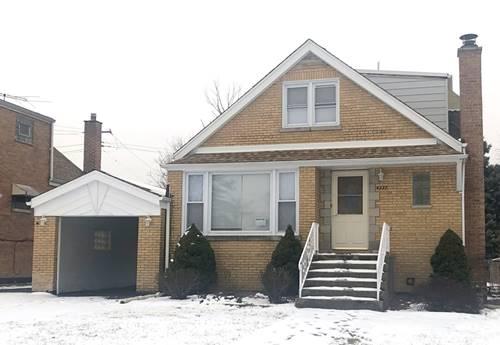 4227 W 108th, Oak Lawn, IL 60453
