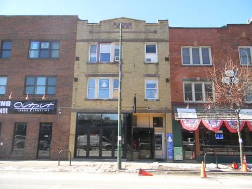 3720 N Clark Unit 3, Chicago, IL 60613 Lakeview