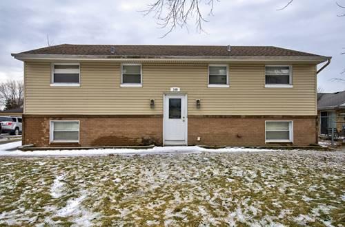 149 Vernon, Bolingbrook, IL 60440