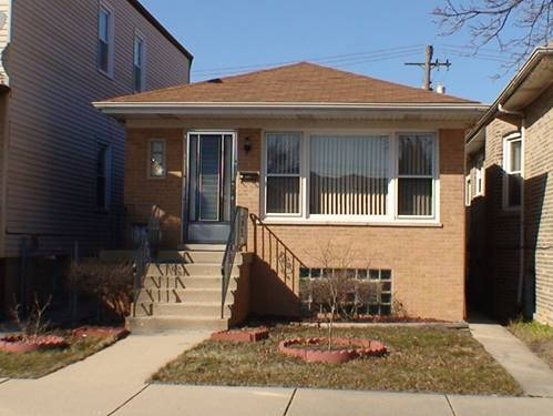 5830 W Giddings, Chicago, IL 60630