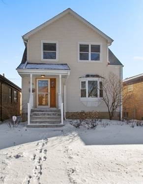 3761 N Odell, Chicago, IL 60634