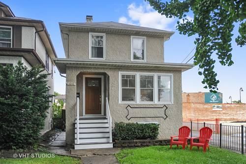 1188 Home, Oak Park, IL 60304
