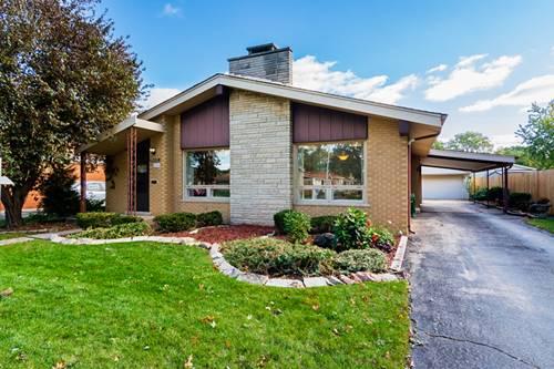 10221 S Kilbourn, Oak Lawn, IL 60453
