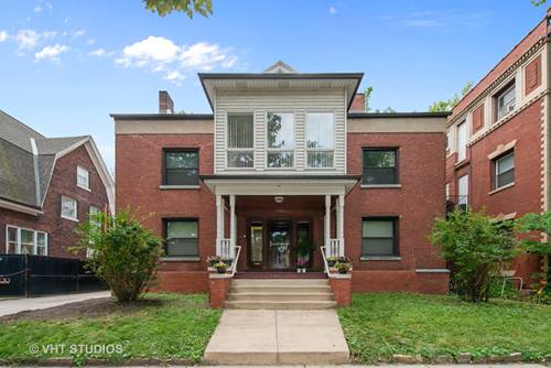 5118 S Cornell Unit 2, Chicago, IL 60615