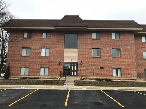 10 E Fountainview Unit 3A, Lombard, IL 60148