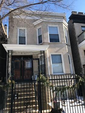 2833 N Albany Unit G, Chicago, IL 60618