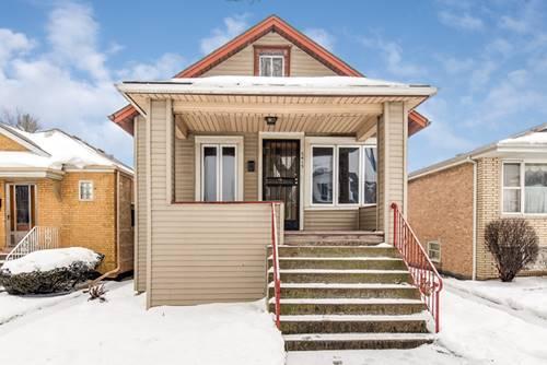 5415 S Nordica, Chicago, IL 60638