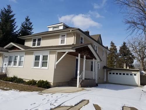 338 W Naperville, Westmont, IL 60559