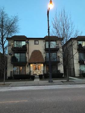 4545 N Milwaukee Unit 4D, Chicago, IL 60630