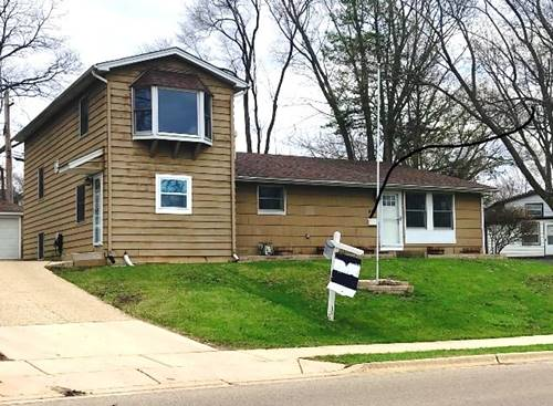 422 Tulsa, Carpentersville, IL 60110
