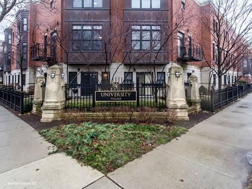 1448 S Sangamon, Chicago, IL 60608