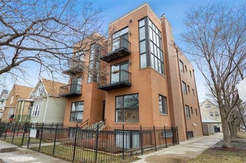 2901 N Fairfield Unit 2N, Chicago, IL 60618 West Lakeview