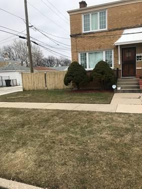 3620 Van Buren Unit A, Bellwood, IL 60104