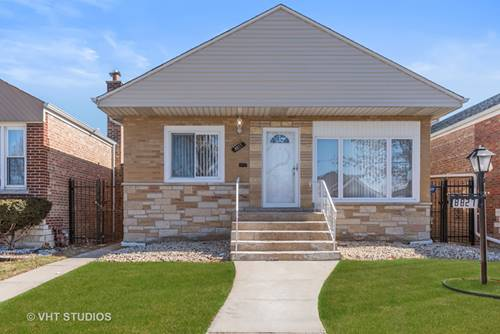 8827 S Cornell, Chicago, IL 60617