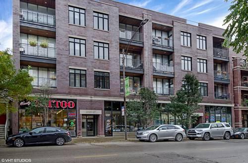 2125 W Belmont Unit 2W, Chicago, IL 60618 West Lakeview