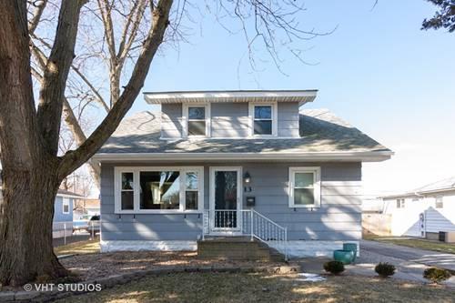 13 Morris, Joliet, IL 60436