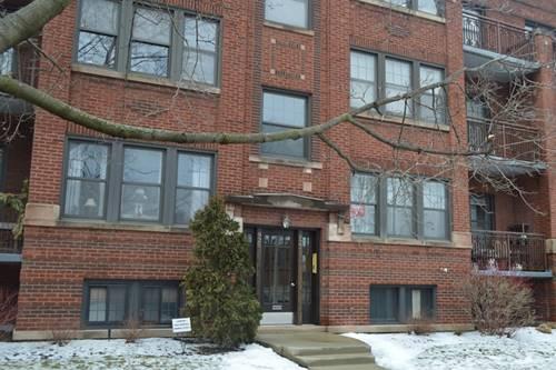 927 Clarence Unit 2, Oak Park, IL 60304