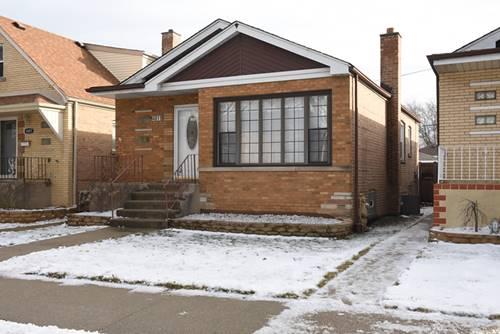 4811 S Leamington, Chicago, IL 60638