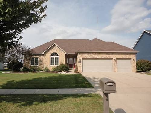 27308 Deer Hollow, Channahon, IL 60410