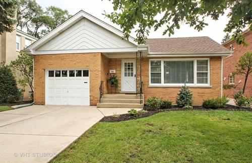 101 W Touhy, Park Ridge, IL 60068