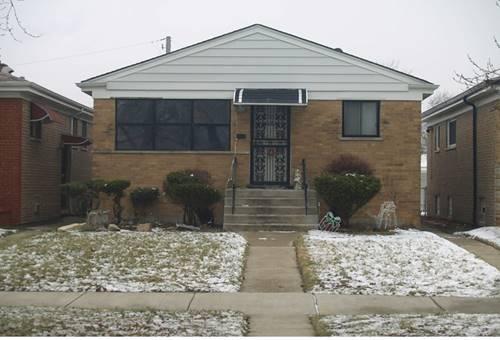 8834 S Prairie, Chicago, IL 60619
