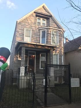 2715 N St Louis Unit 1, Chicago, IL 60647 Logan Square