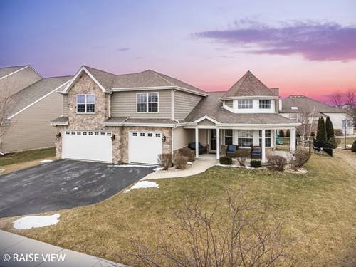 24951 Thornberry, Plainfield, IL 60544