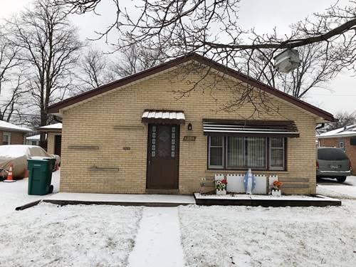 6255 Birmingham, Chicago Ridge, IL 60415
