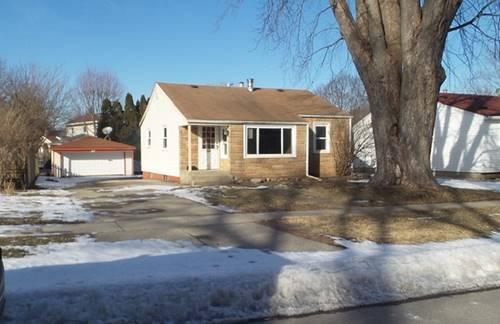 240 Charles, Carpentersville, IL 60110