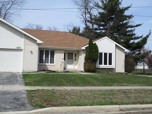 4200 Washington, Matteson, IL 60443