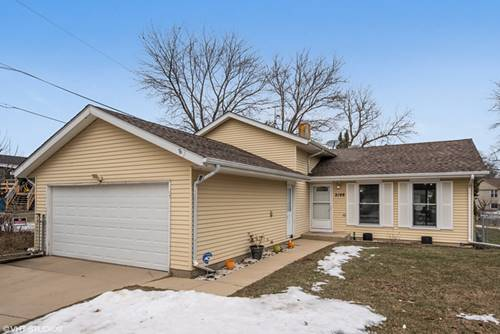 2198 Oak, Hanover Park, IL 60133