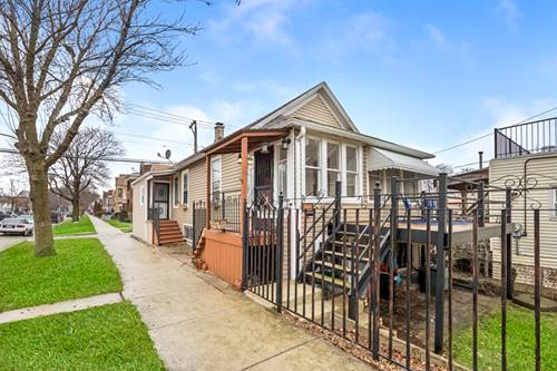 3422 S Wood, Chicago, IL 60608