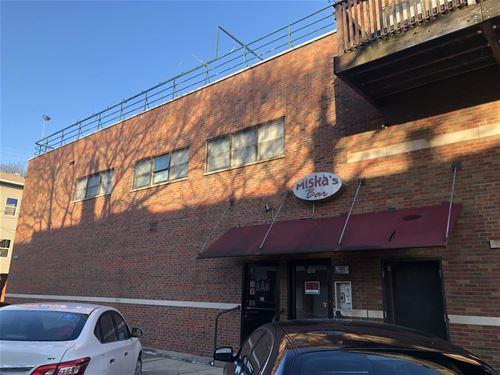 3205 N Leavitt Unit 5, Chicago, IL 60618 Roscoe Village