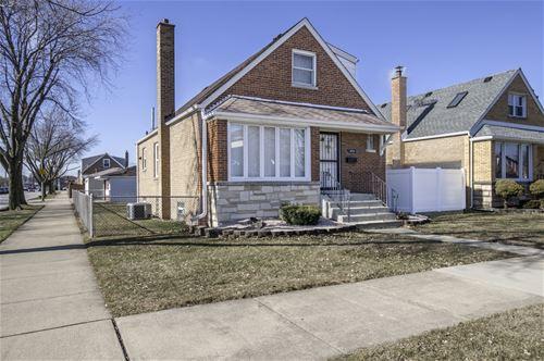 5858 S Nottingham, Chicago, IL 60638
