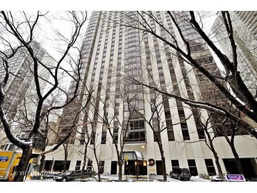 100 E Bellevue Unit 12F, Chicago, IL 60611 Gold Coast