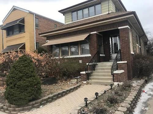 6314 S Komensky, Chicago, IL 60629 West Lawn