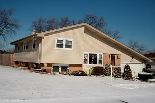 8036 W 89th, Hickory Hills, IL 60457