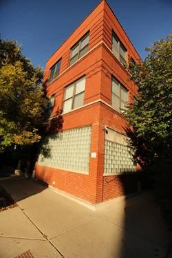 1101 N Damen Unit 1F, Chicago, IL 60622 Noble Square